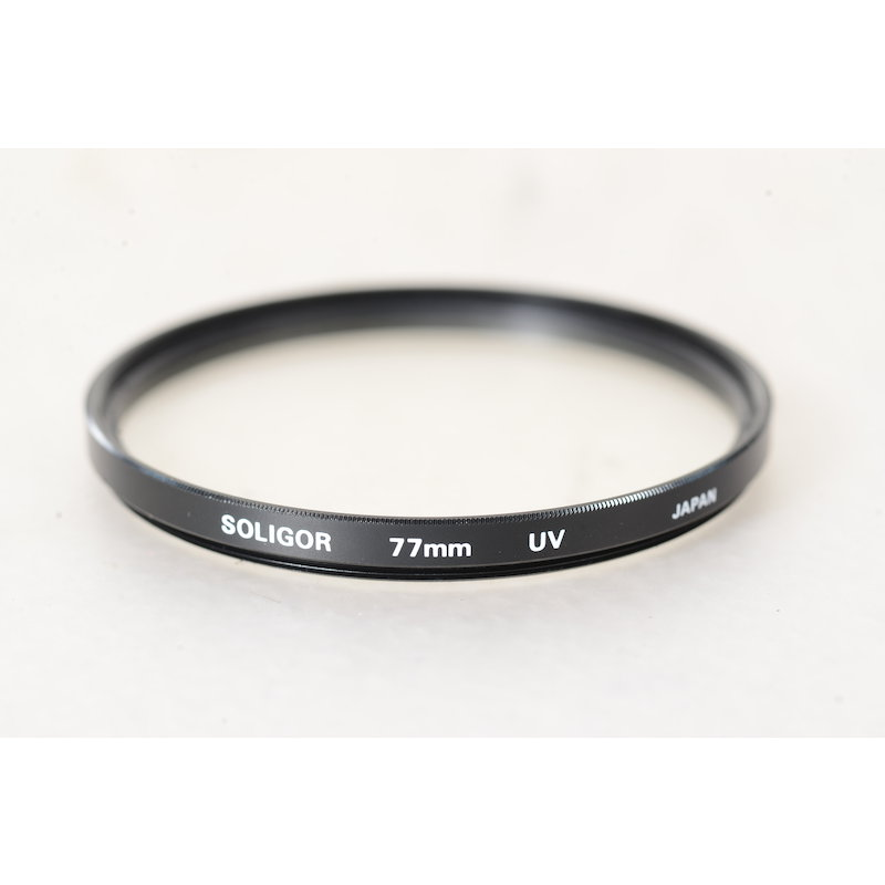 Soligor UV-Filter E-77
