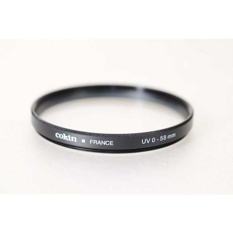 Cokin UV-Filter E-58