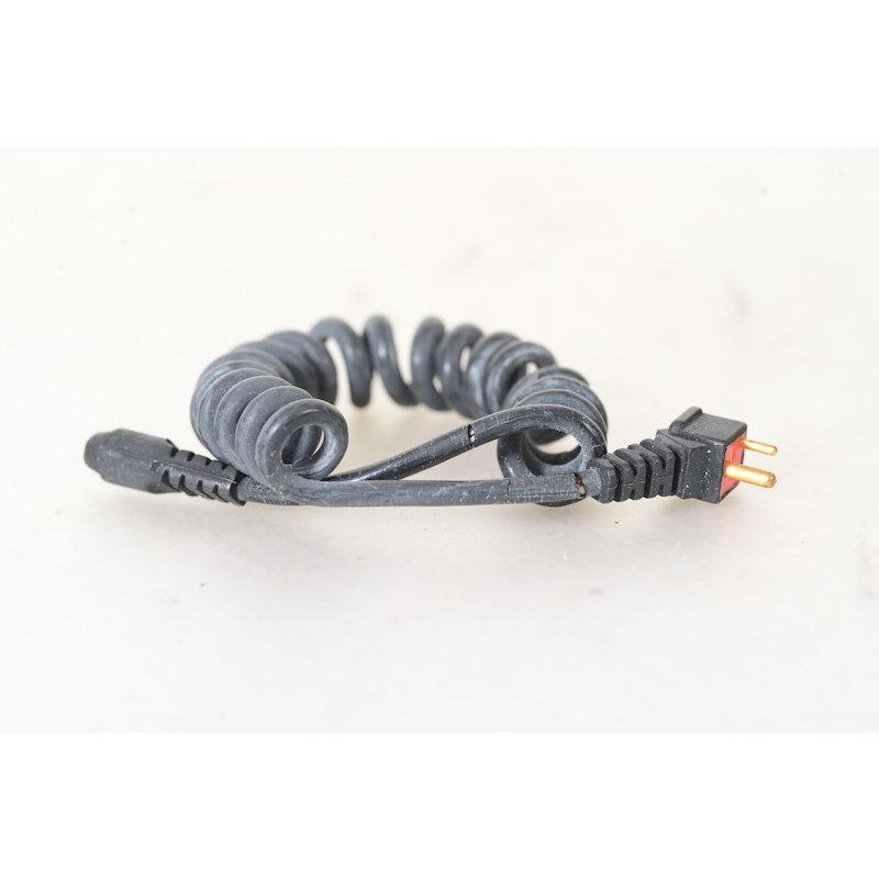 Sinar Blitzkabel-Adapter Copal Verschluß #522.11.006