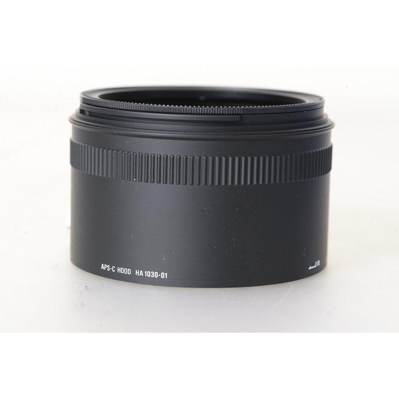 Sigma Geli.-Blende HA-1030-01 EX 4,0-6,3/50-500 APO OS