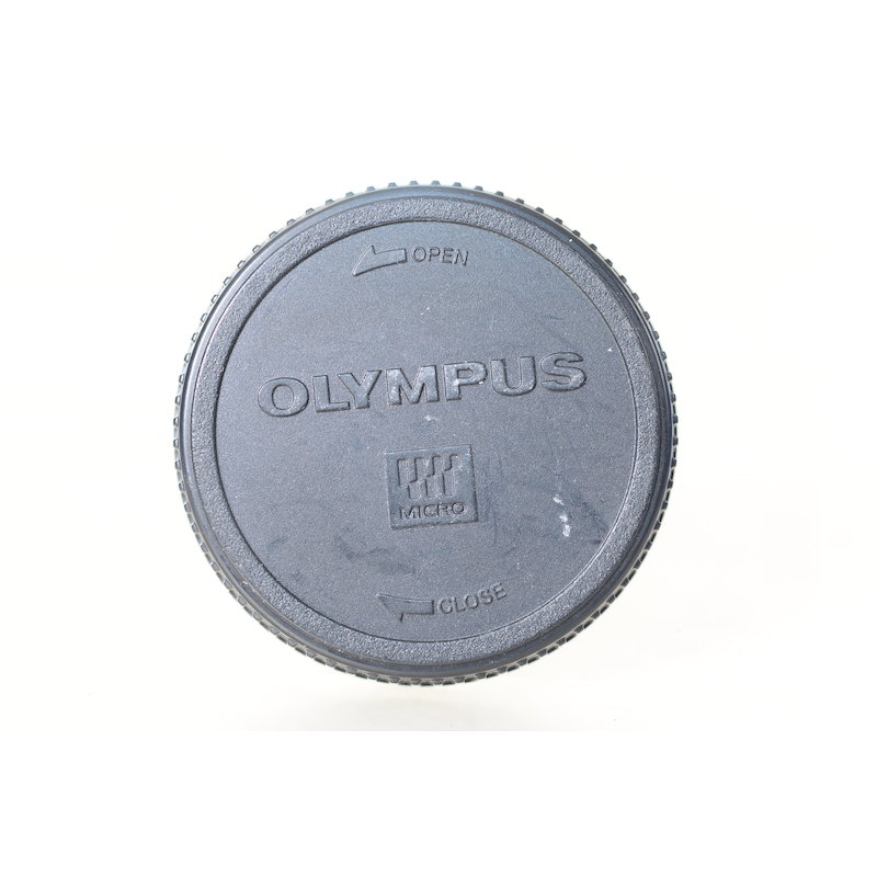 Olympus Objektivrückdeckel LR-2 MFT