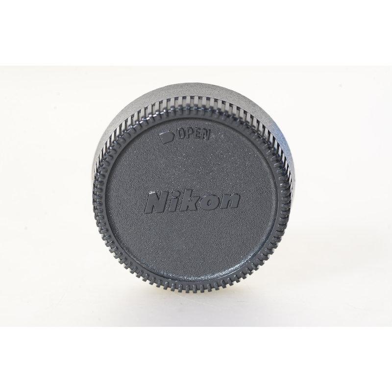 Nikon Objektivrückdeckel LF-1