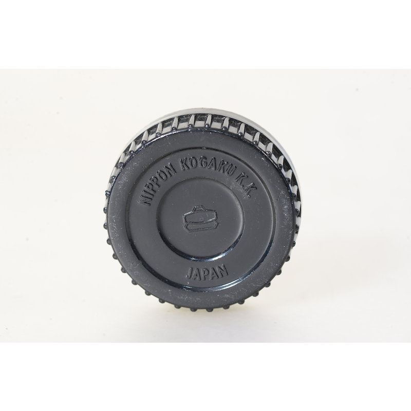 Nikon Objektivrückdeckel Nippon-Kogaku