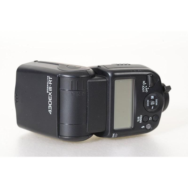 Canon Speedlite 430EX III #0585C011