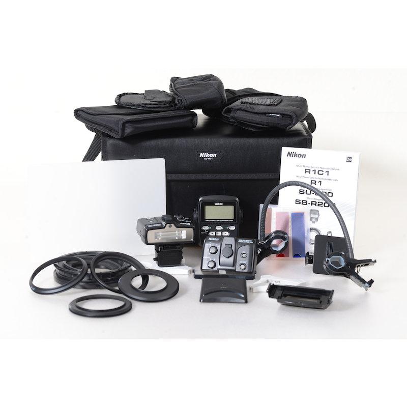 Nikon Makroblitz Kit R1C1 #FSA906CA