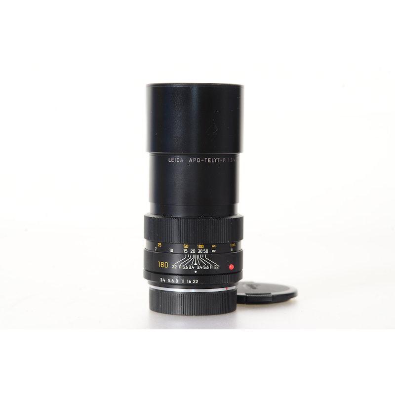 Leica APO-Telyt-R 3,4/180 Ser. 7.5 #11240