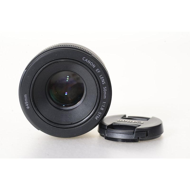 Canon EF 1,8/50 STM #0570C005