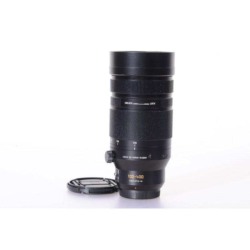Panasonic Leica DG Vario-Elmar 4,0-6,3/100-400 ASPH #HRS100400