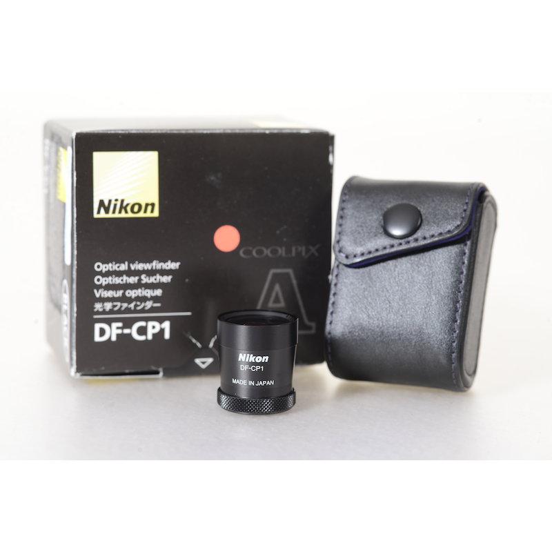 Nikon Optischer Sucher Coolpix DF-CP1