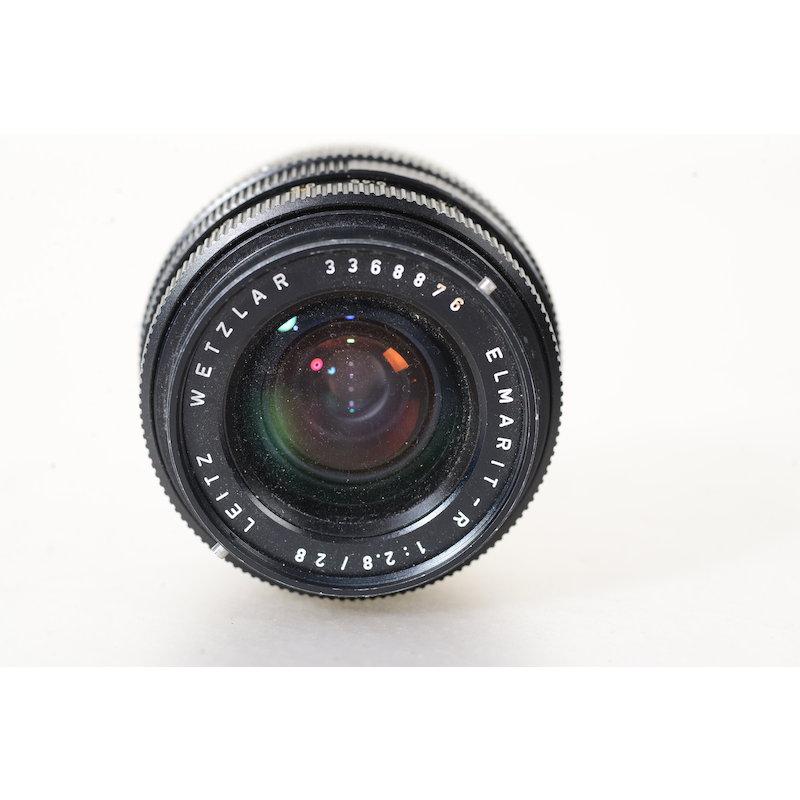 Leica Elmarit-R 2,8/28 E-48 #11204