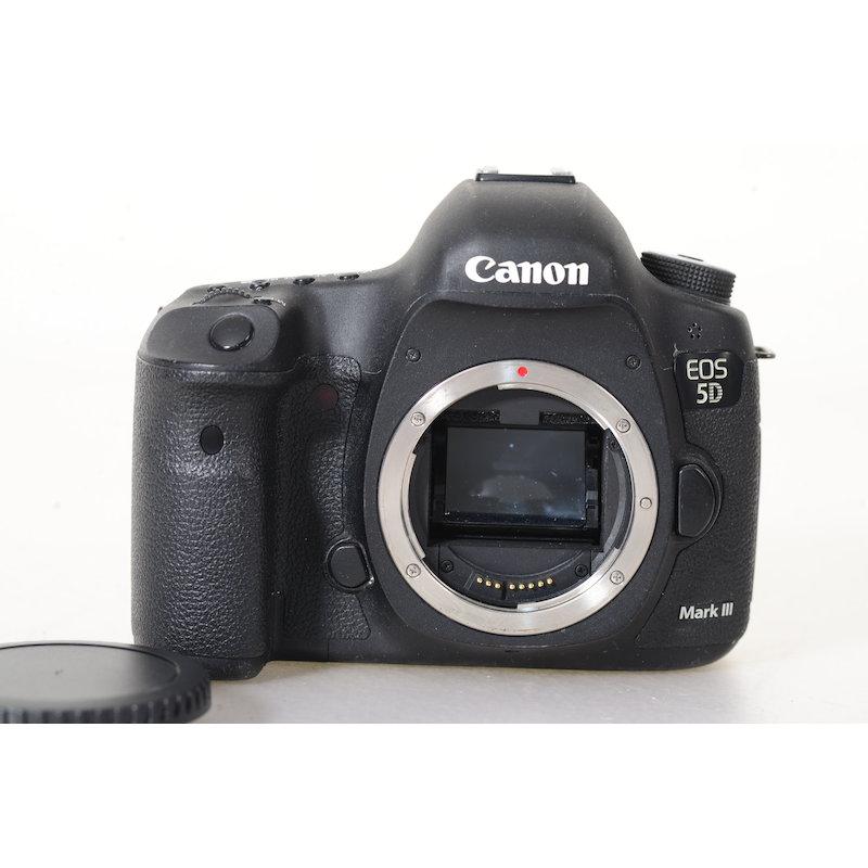 Canon EOS 5D III (Defekt/ERR 20)