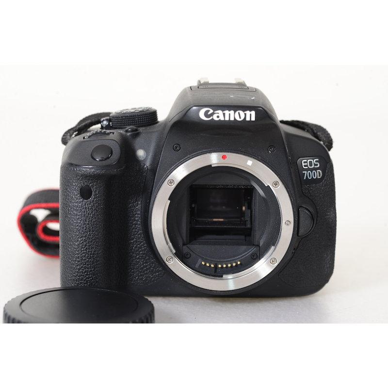 Canon EOS 700D (Ersatzteillager) #8596B016