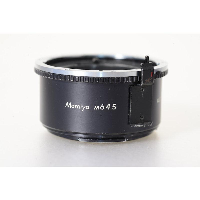 Mamiya Zwischenring 3-S M645 #304064