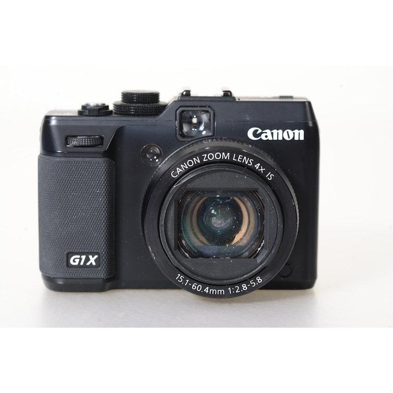 Canon Powershot G1X (Ersatzteillager)