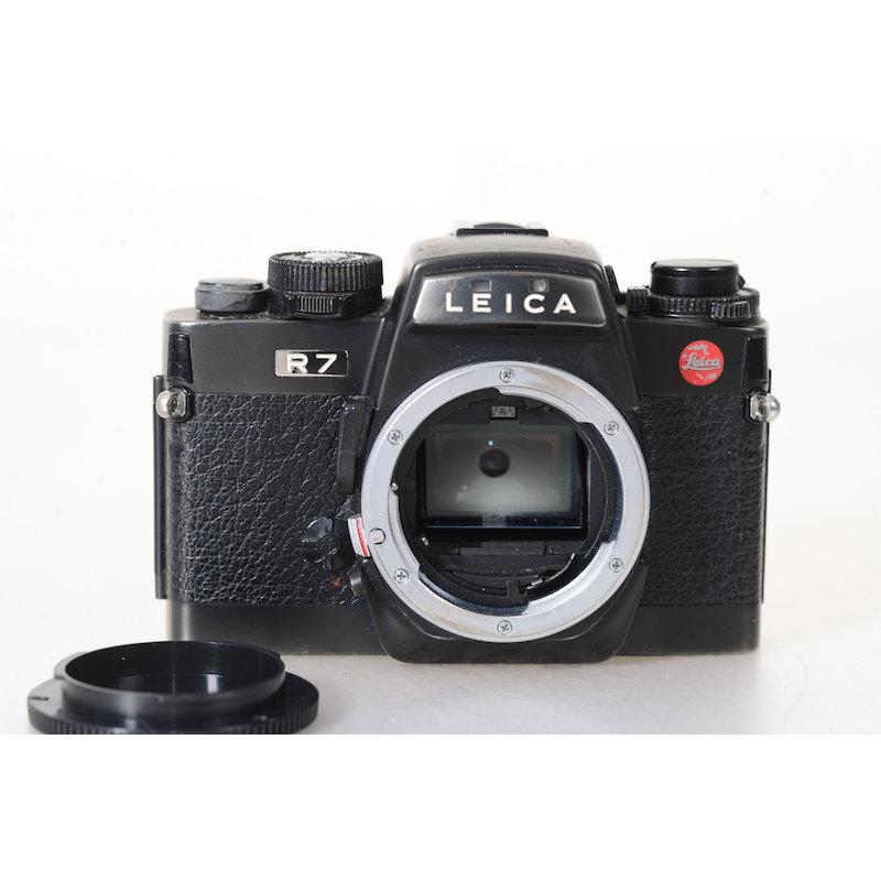 Leica R7 Black #10068
