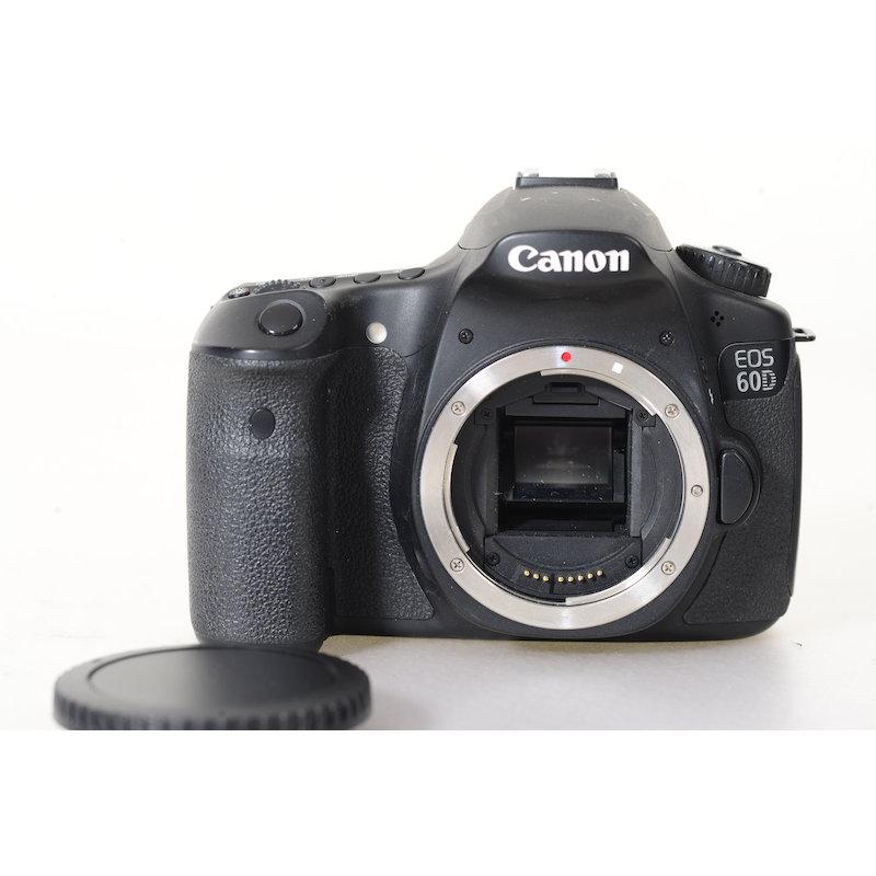 Canon EOS 60D (Ersatzteillager) #4460B034