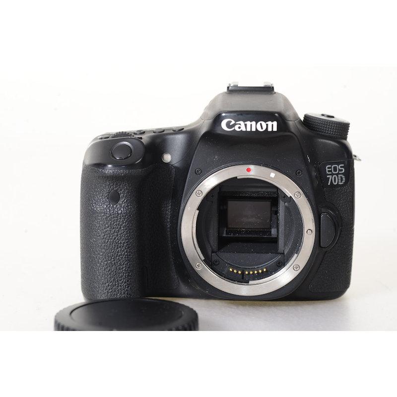 Canon EOS 70D (Ersatzteillager) #8469B025