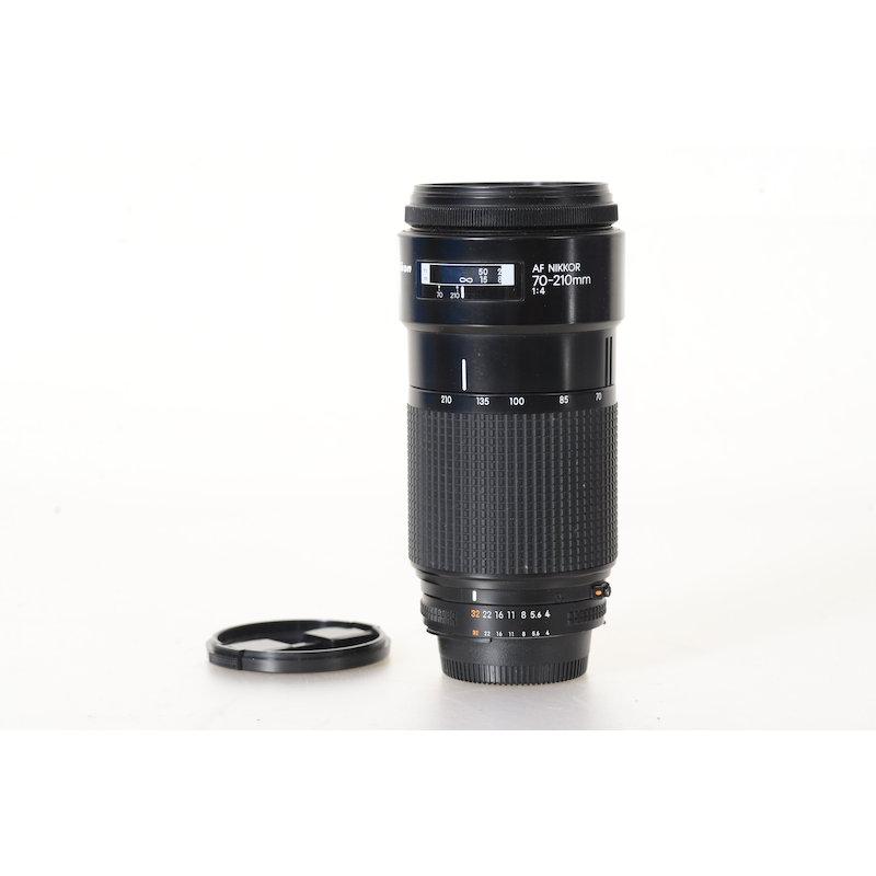 Nikon AF 4,0/70-210