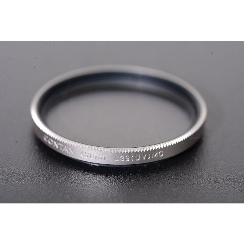 Contax UV-Filter L39 MC E-46