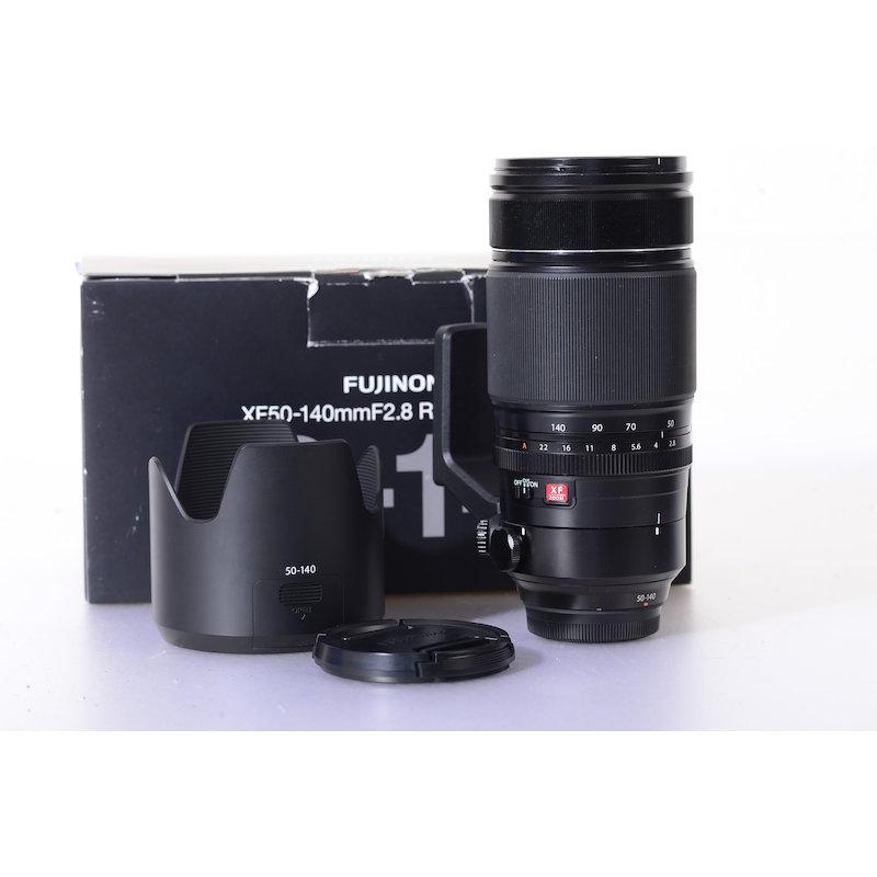 Fujifilm Fujinon Super EBC XF 2,8/50-140 R LM OIS WR