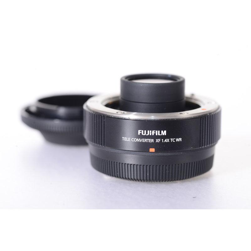 Fujifilm XF Telekonverter 1,4x TC WR