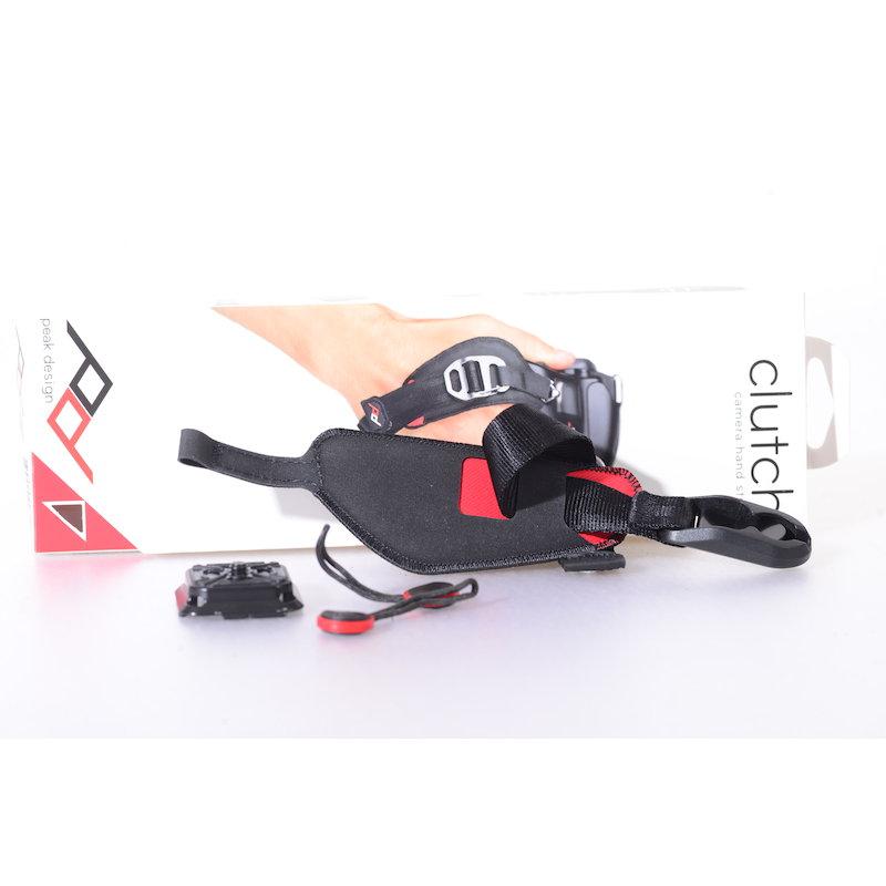 PeakDesign Kamera Handschlaufe Clutch