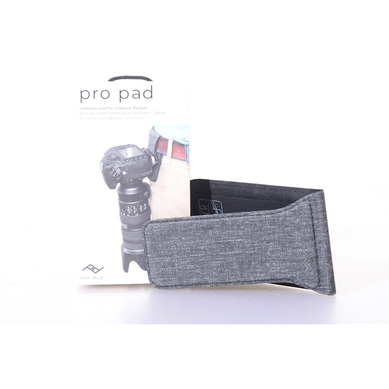 PeakDesign Stabilizer Pro Pad für Capture System