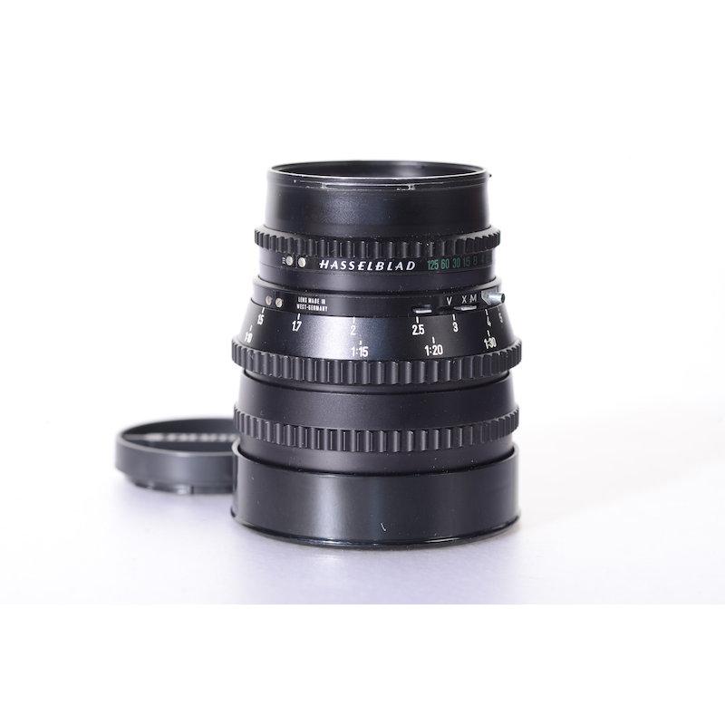 Hasselblad S-Planar 5,6/120 T* Black