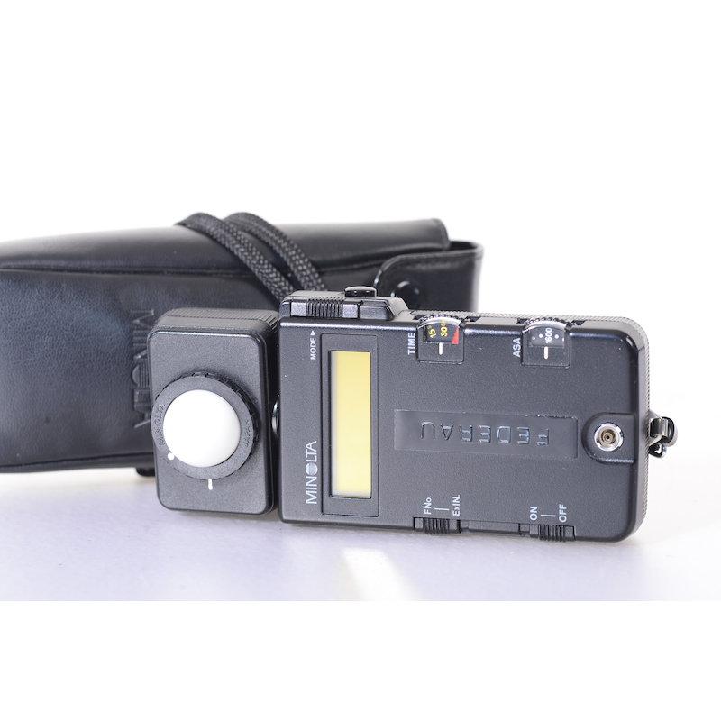 Minolta Flashmeter III
