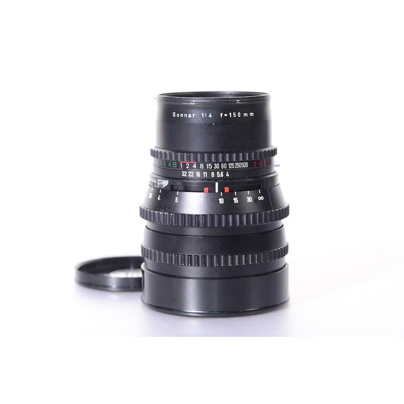 Hasselblad Sonnar C 4,0/150 T* Black