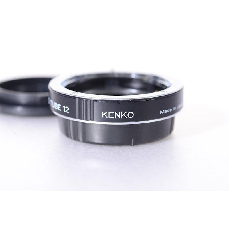Kenko Zwischenring 12 C/EF