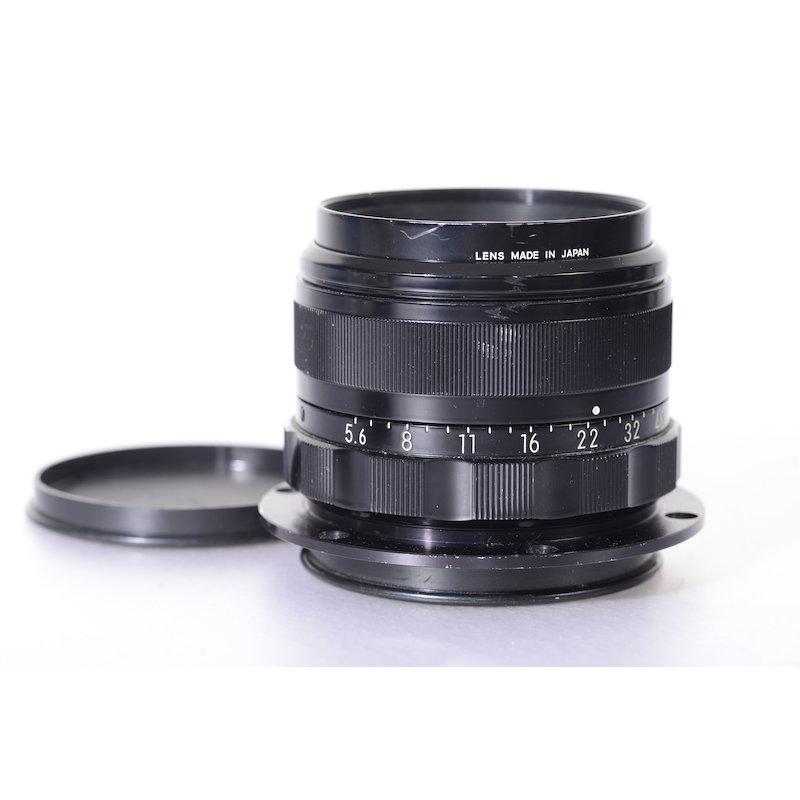 Nikon EL-Nikkor 5,6/240 M77
