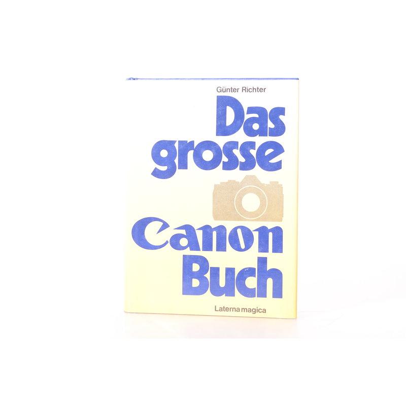 Laterna Das Grosse Canon Buch