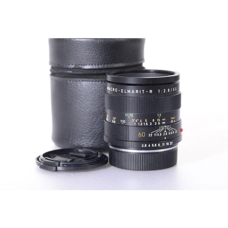 Leica Macro-Elmarit-R 2,8/60 E-55 #11203