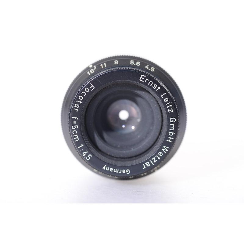 Leica Focotar 4,5/50 M39
