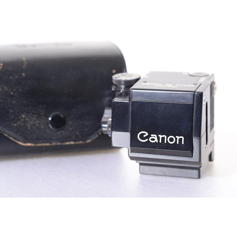 Canon Servo-Finder EE F-1 Alt