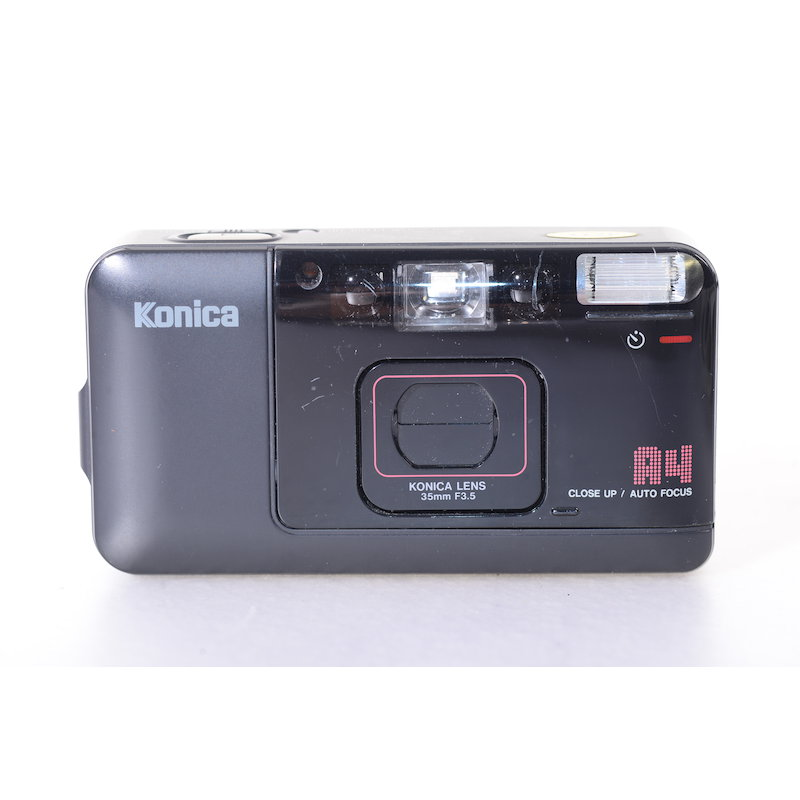 Konica Big Mini Black