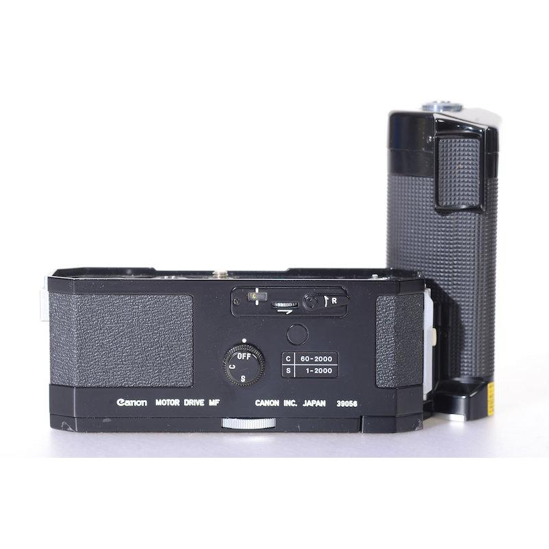 Canon Motor Drive MF F-1