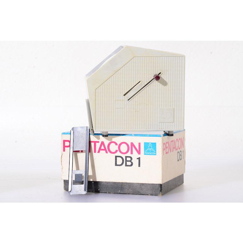 Pentacon Diabetrachter DB-1