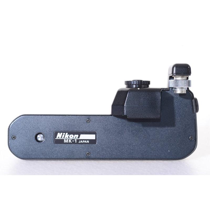 Nikon Bildfrequenzwähler MK-1