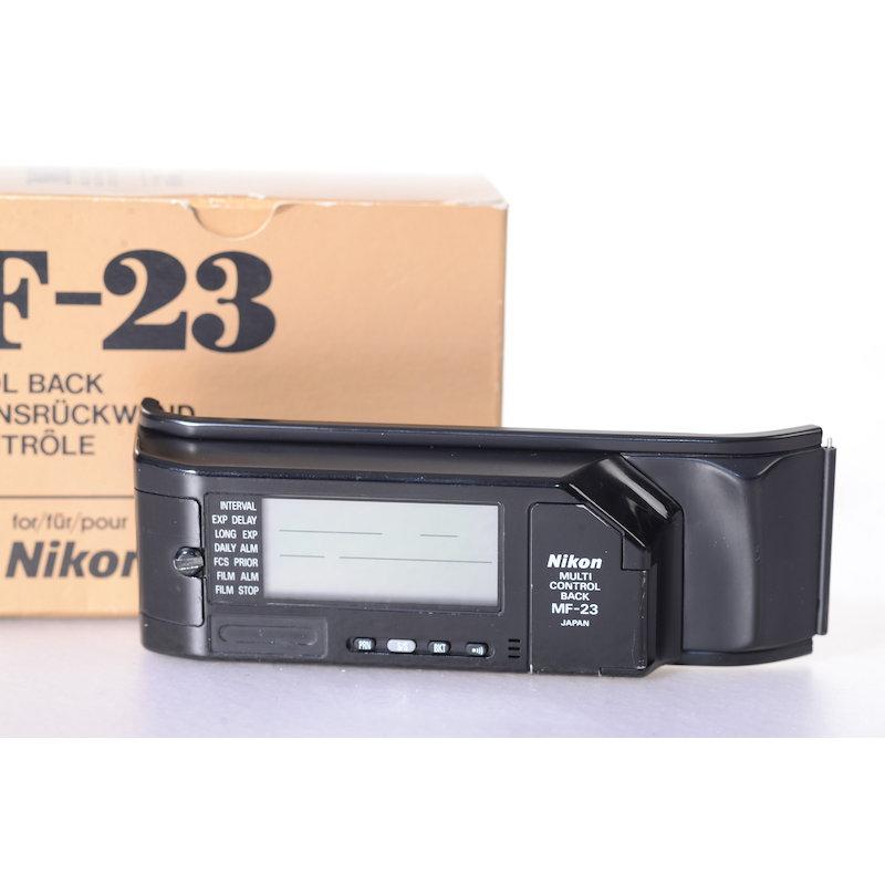 Nikon Multifunktionsrückwand MF-23 F4