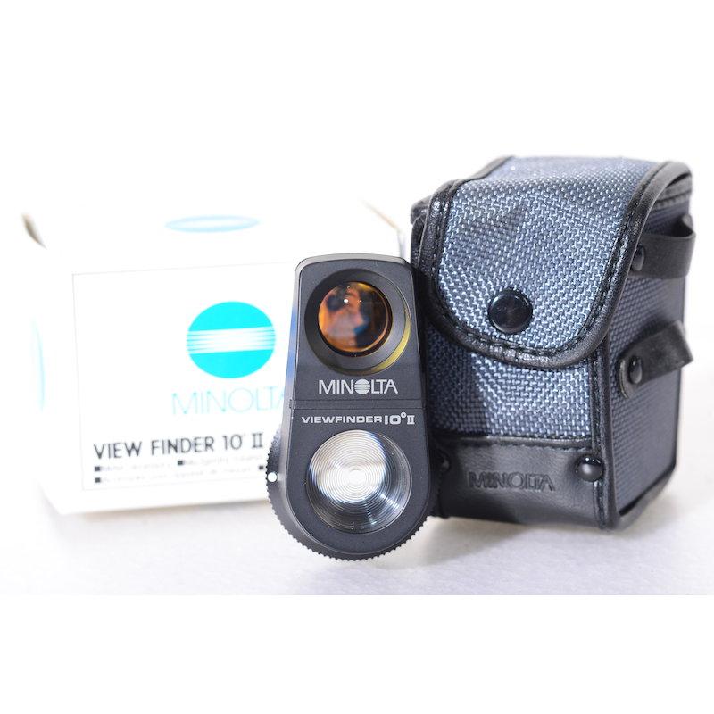Minolta Spot-Vorsatz 10° II