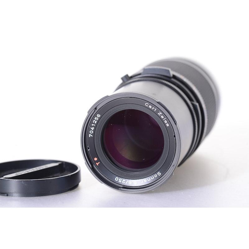 Hasselblad Sonnar CF 5,6/250 T*