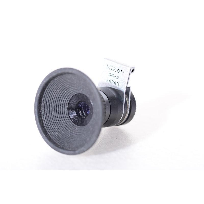 Nikon Sucherlupe DG-2