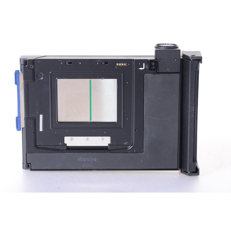 Mamiya Polaroidmagazin M645 Super/Pro