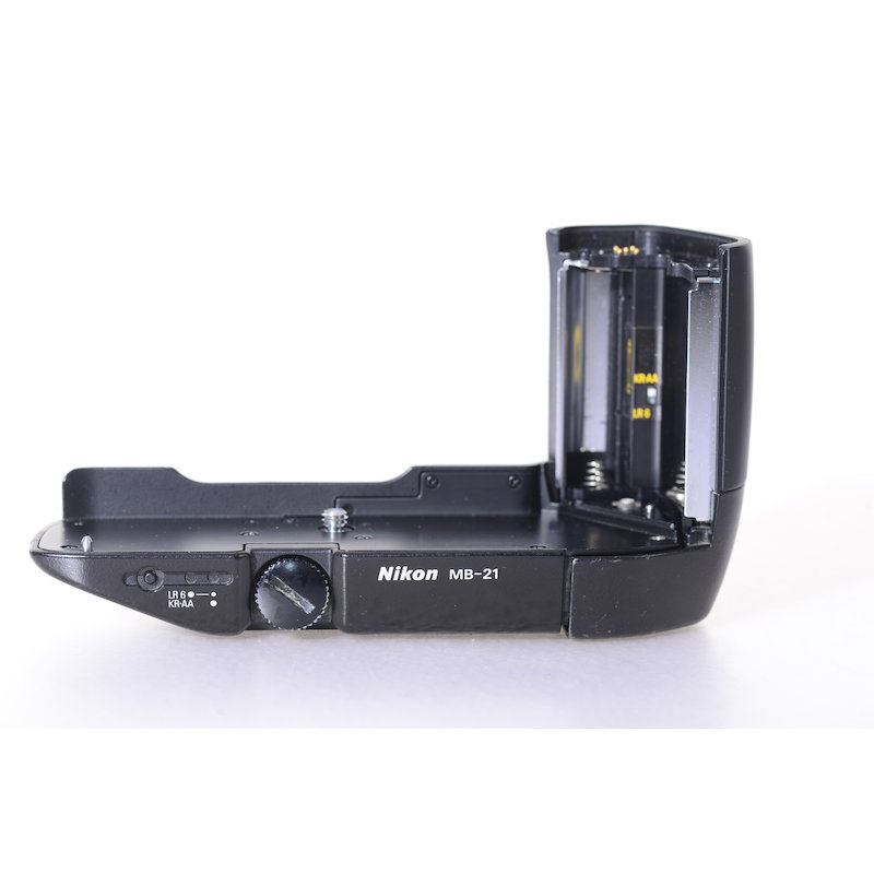 Nikon Batteriepack MB-21 F4s