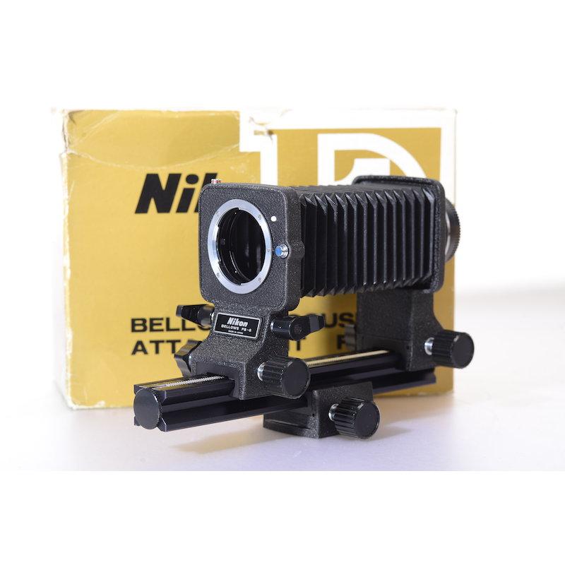 Nikon Balgengerät PB-6