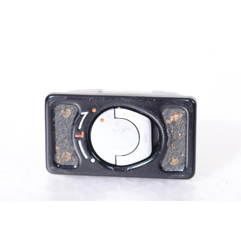 Pentax Batteriefach 6x7