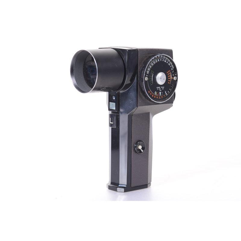 Pentax Spotmeter Braun