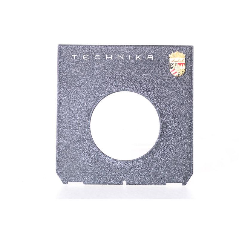 Linhof Objektivplatte 96x99mm